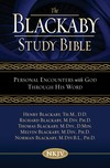 Blackaby Study Bible Notes: Personal Encounters with God Through His Word