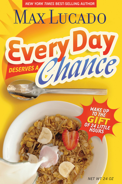 Every Day Deserves a Chance