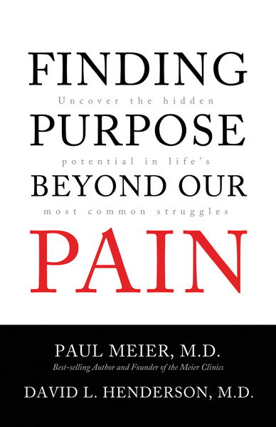 Finding Purpose Beyond Our Pain