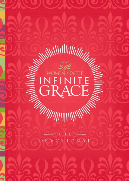 Infinite Grace: The Devotional