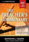 The Preacher's Commentary - Volume 30: 1, 2 Corinthians