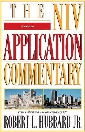 NIV Application Commentary Joshua