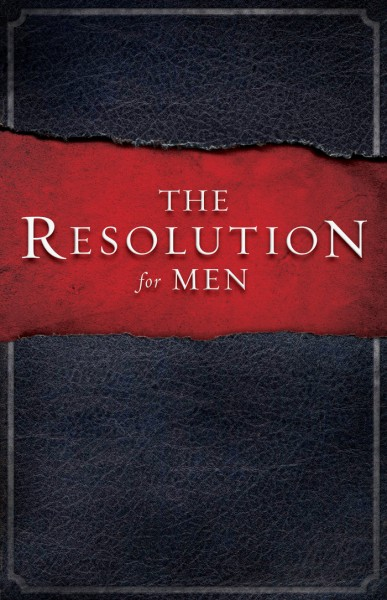 Resolution for Men