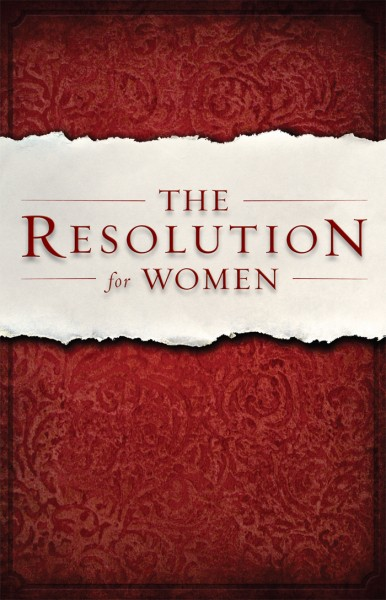 Resolution for Women