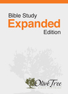 Bible Study Expanded Edition - NIV