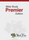Bible Study Premier Edition - NKJV