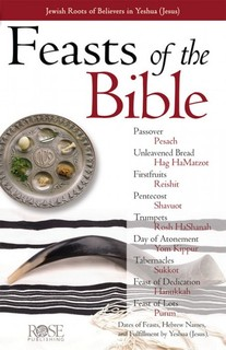 Feasts of the Bible