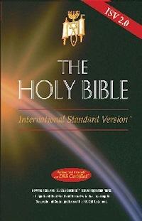 International Standard Version ISV: Old and New Testament