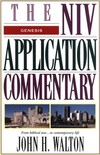 Genesis: NIV Application Commentary (NIVAC)