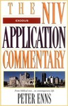 Exodus: NIV Application Commentary (NIVAC)