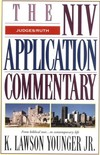 Judges, Ruth: NIV Application Commentary (NIVAC)