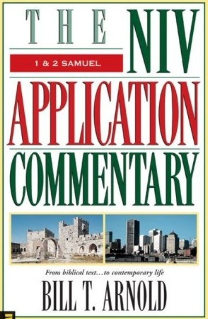 1&2 Samuel: NIV Application Commentary (NIVAC)