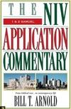 1&2 Samuel: NIV Application Commentary (NIVAC)