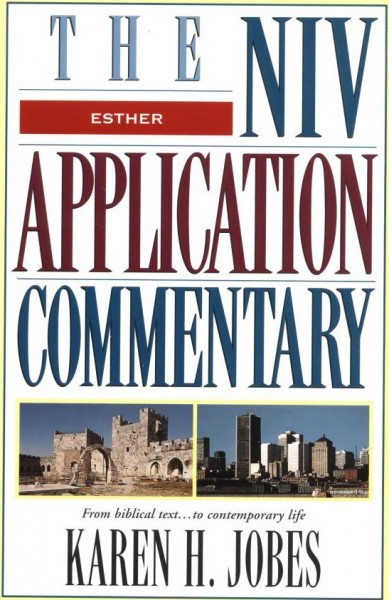 NIV Application Commentary Esther