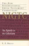 Galatians: New International Greek Testament Commentary Series (NIGTC)
