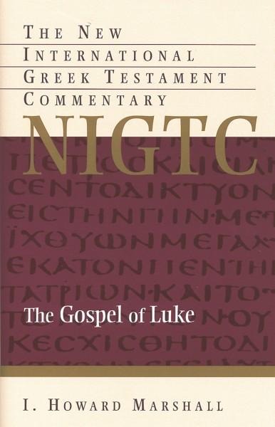 New International Greek Testament Commentary: The Gospel of Luke