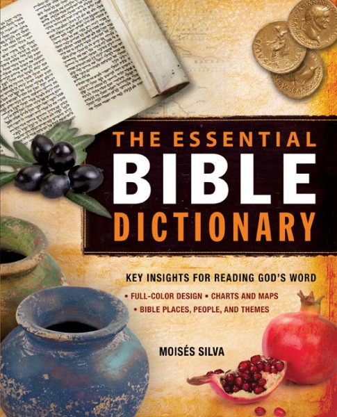 Essential Bible Dictionary, The