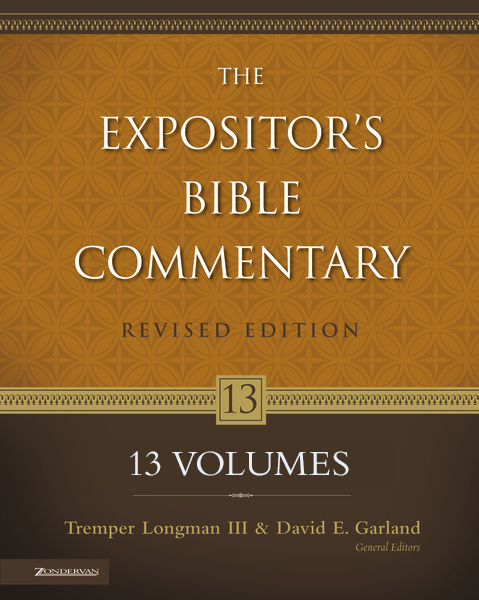 Expositor's Bible Commentary - Revised Series (13 Vols.)