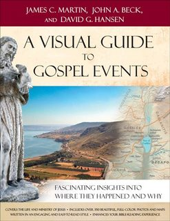 Visual Guide to Gospel Events