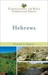 Understanding the Bible Commentary - Hebrews