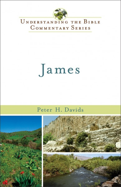 Understanding the Bible Commentary - James