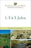Understanding the Bible Commentary - 1, 2, & 3 John