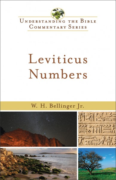 Understanding the Bible Commentary Series - Leviticus, Numbers
