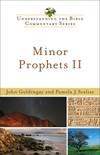 Understanding the Bible Commentary Series - Minor Prophets II