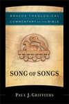 Brazos Theological Commentary: Song of Songs (BTC)