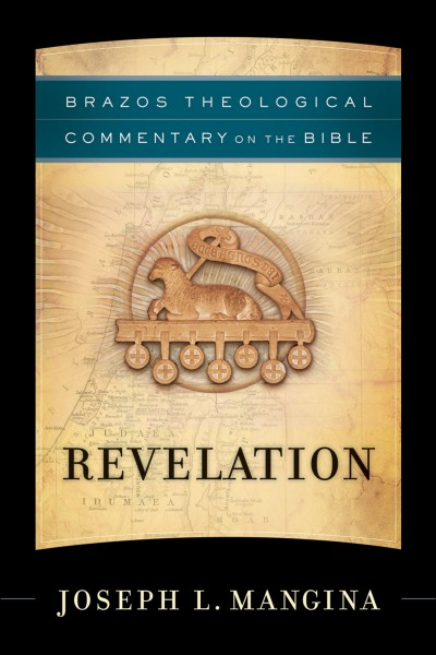 Brazos Theological Commentary: Revelation (BTC)