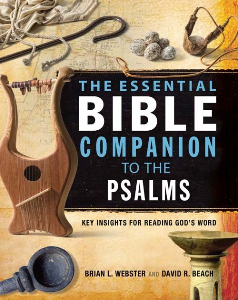 Essential Bible Companion to the Psalms
