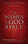 Names of God Bible (God's Word Translation)