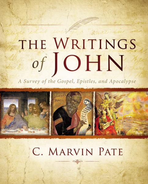 Writings of John, The