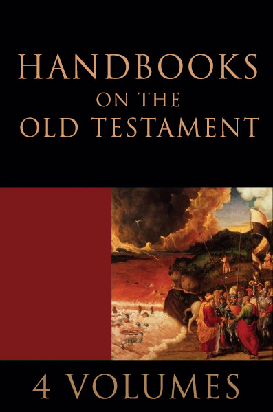 Baker Handbooks on the Old Testament (4 Vols.)