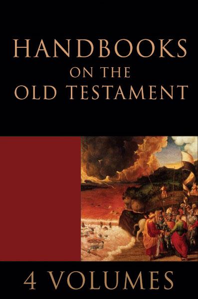 Baker Handbooks on the Old Testament (4 Vols.)