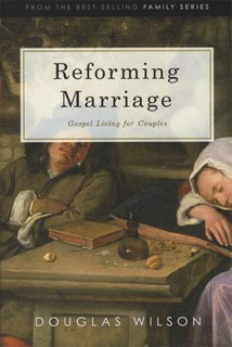 Reforming Marriage: Gospel Living for Couples