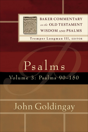 Baker Commentary on the Old Testament: Wisdom and Psalms - Psalms vol. 3