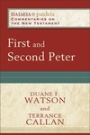 Paideia: Commentaries on the New Testament — 1&2 Peter (PAI)