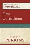 Paideia: Commentaries on the New Testament — 1 Corinthians (PAI)