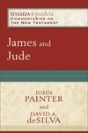 Paideia: Commentaries on the New Testament — James and Jude (PAI)