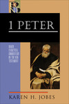 1 Peter: Baker Exegetical Commentary on the New Testament (BECNT)