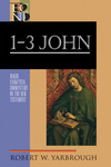1-3 John: Baker Exegetical Commentary on the New Testament (BECNT)
