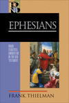 Ephesians: Baker Exegetical Commentary on the New Testament (BECNT)
