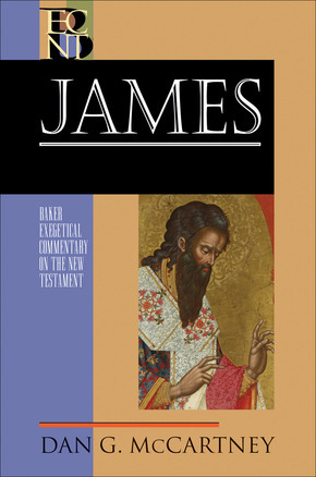 James: Baker Exegetical Commentary on the New Testament (BECNT)