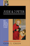 Jude and 2 Peter: Baker Exegetical Commentary on the New Testament (BECNT)