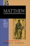 Matthew: Baker Exegetical Commentary on the New Testament (BECNT)