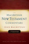 2 Timothy MacArthur New Testament Commentary