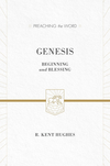 Preaching the Word - Genesis