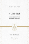 Preaching the Word - Numbers
