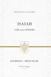 Preaching the Word - Isaiah